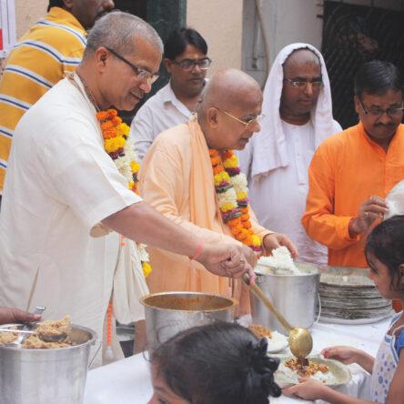 Vaishnava Bhoj